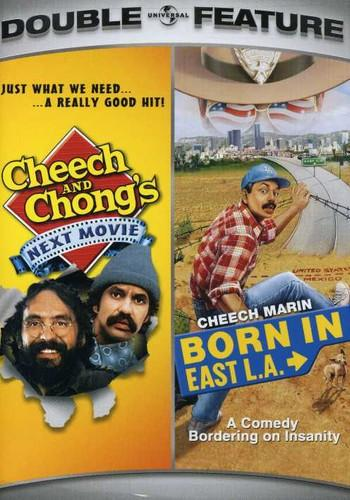 Cheech and Chong's Next Movie / Born in East L.A.