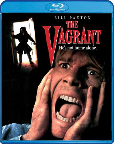 Vagrant [Blu-ray], , small