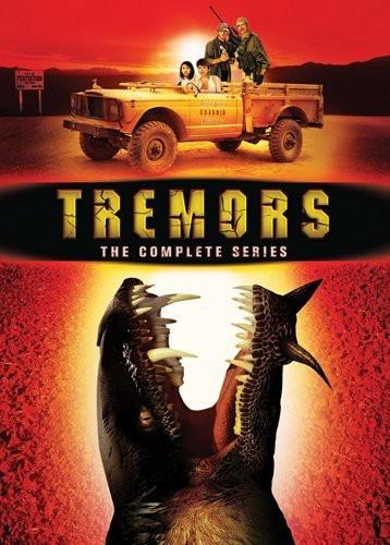 Tremors: The Complete Series [3 Discs], , small