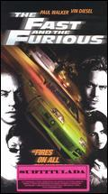 Fast and the Furious [2 Discs] [Includes Digital Copy] [UltraViolet] [SteelBook] [Blu-ray/DVD], , small