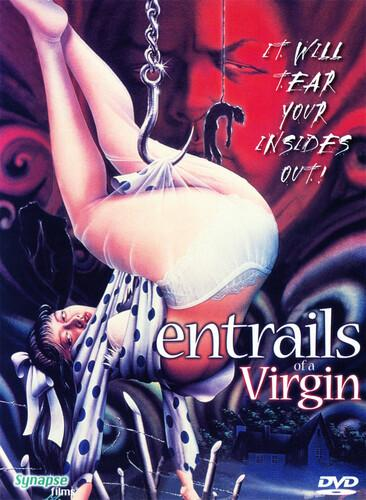 Entrails of a Virgin, , small