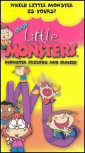 Little Monsters: Monster Friends and Family, , small