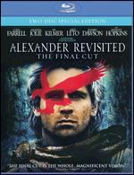 Alexander: The Ultimate Cut [2 Discs] [With Book] [Includes Digital Copy] [UltraViolet] [Blu-ray], , small