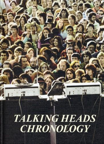 Talking Heads: Chronology