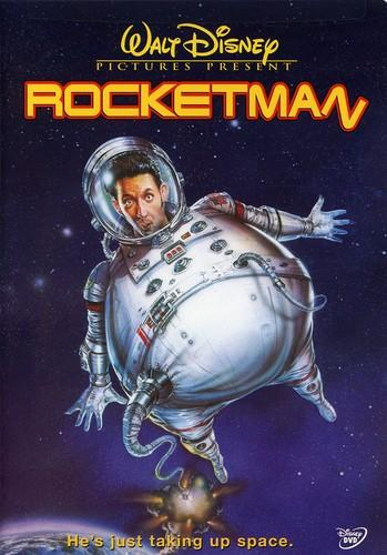 Rocketman, , small