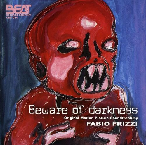 Fabio Frizzi - Beware of Darkness (Original Motion Picture Soundtrack)