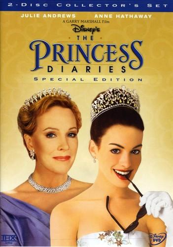 Disney's The Princess Diaries [Special Edition] [2 Discs], , small