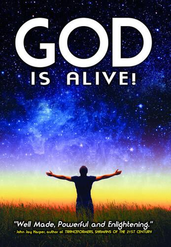 God Is Alive, , small