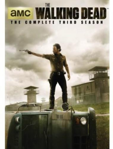 Walking Dead: The Complete Third Season [5 Discs]