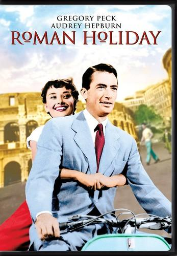 Roman Holiday [Special Collector's Edition], , small