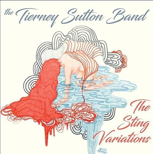 Tierney Sutton - The Sting Variations