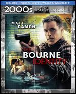 Bourne Identity [Includes Digital Copy] [UltraViolet] [Blu-ray], , small