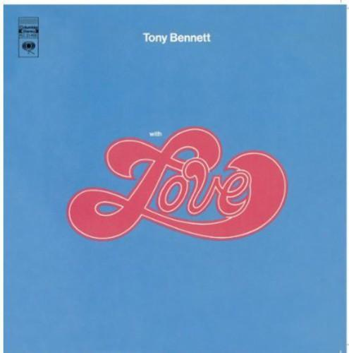 Tony Bennett - With Love