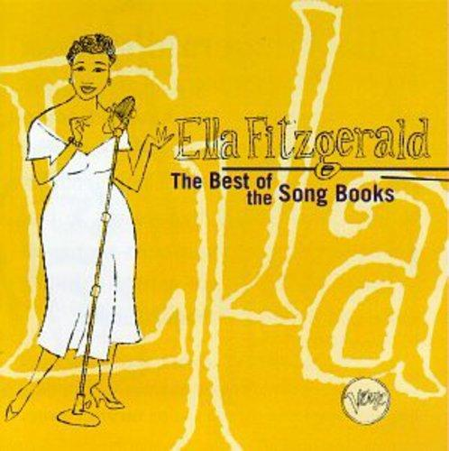 Ella Fitzgerald - Best of Song Book Sessions