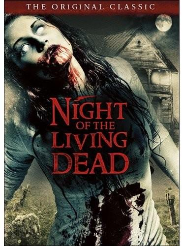 Night of the Living Dead, , small