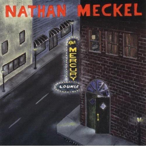 Nathan Meckel - Mercury Lounge, , small