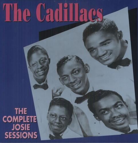 The Cadillacs - Complete Josie Sessions