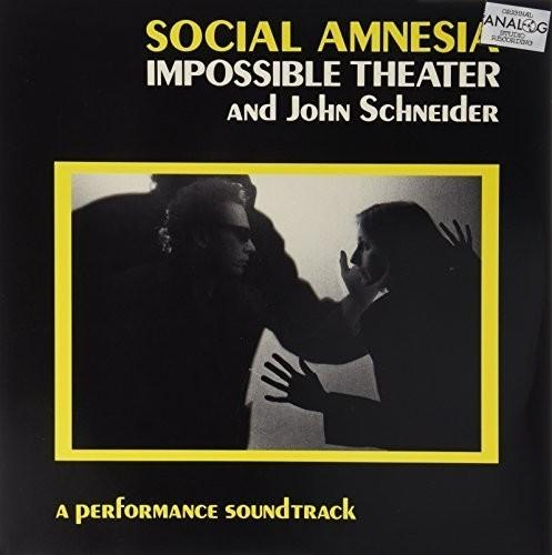 Impossible Theatre - Social Amnesia (Original Soundtrack)
