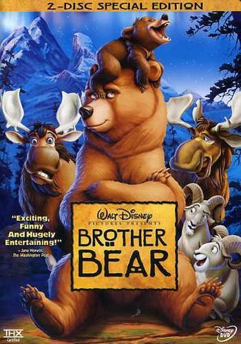 Brother Bear [Special Edition] [2 Discs]