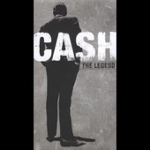 Johnny Cash - Legend [Columbia]