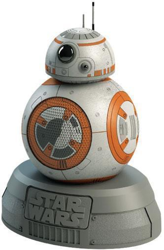 Star Wars BB-8 Bluetooth Speaker
