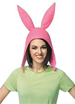 Bob's Burgers Louise Deluxe Costume Hat