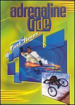 Adrenaline Ride: Fast Times, , small