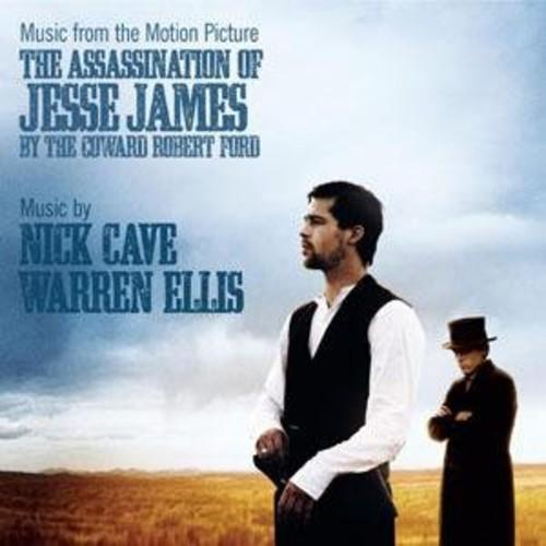 Various Artists - The Assassination of Jesse James by The Coward Robert Ford (Original Soundtrack)