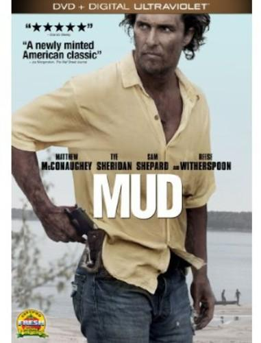 Mud [Includes Digital Copy] [UltraViolet], , small