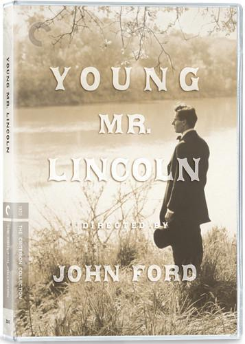 Young Mr. Lincoln [Criterion Collection], , small