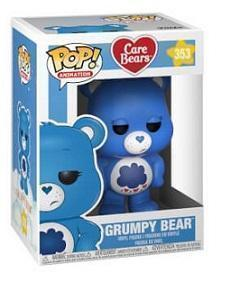 Funko Pop!: Care Bears - Grumpy Bear, , small