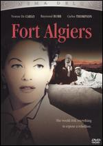 Fort Algiers, , small
