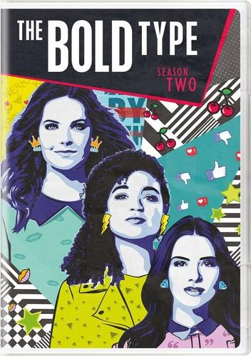 The Bold Type: Season Two, , small
