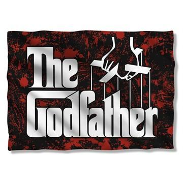 Godfather Logo Pillow Case