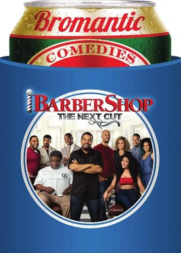Barbershop: The Next Cut, , small