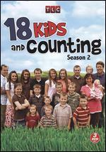 18 Kids and Counting: Season 2 [3 Discs]