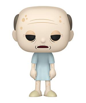 Funko Pop!: Rick & Morty - Hospice Morty
