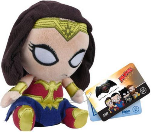 Funko Mopeez: Batman V Superman Wonder Woman