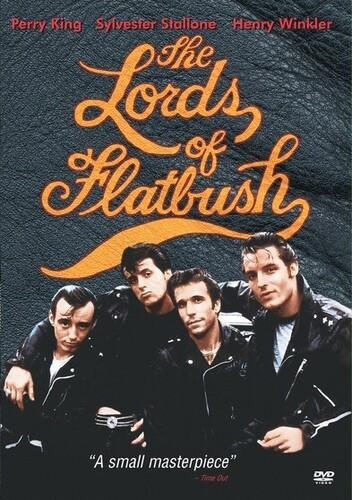Lords of Flatbush, , small