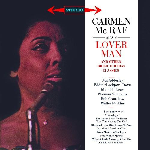 Sings Lover Man & Other Billie Holiday (Jpn), , small