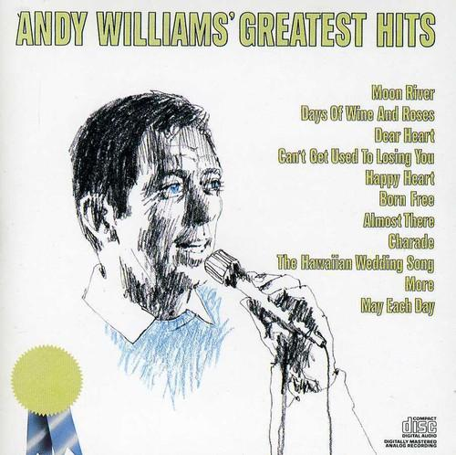 Andy Williams - Greatest Hits
