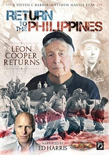 Return to the Philippines
