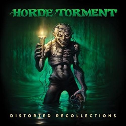 Horde of Torment - Distorted Recollections