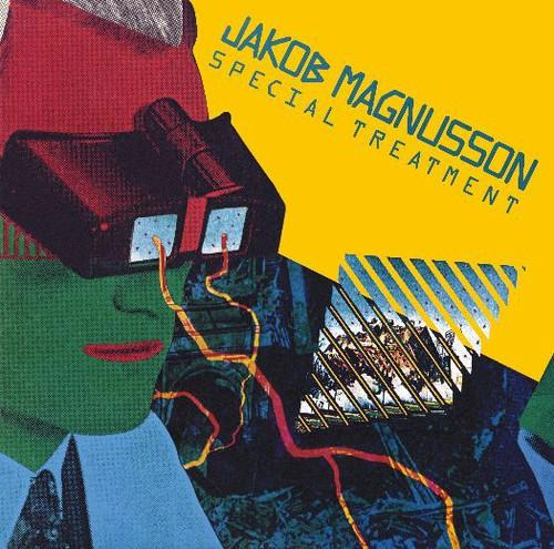 Jakob Magnusson - Special Treatment