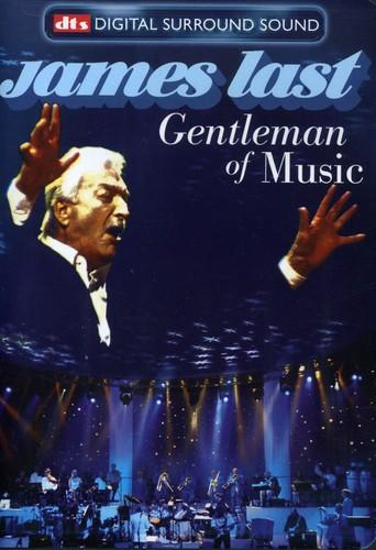 James Last: The Gentleman of Music, , small
