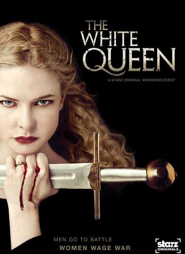 White Queen [3 Discs], , small