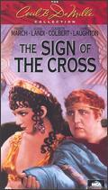 Sign of the Cross, , small