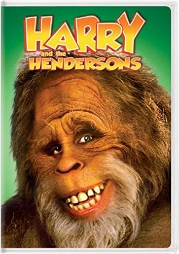 Harry and the Hendersons [Special Edition], , small