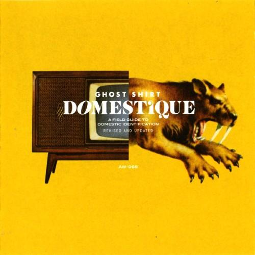 Ghost Shirt - Domestique