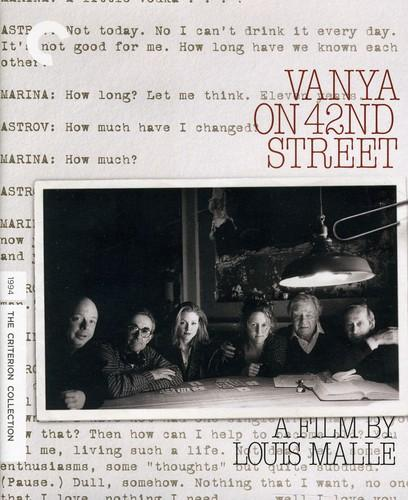 Vanya on 42nd Street [Criterion Collection] [Blu-ray]